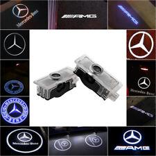 Willkommen Projektor Cree LED Einstiegsbeleuchtung für Mercedes Benz Türlicht DE