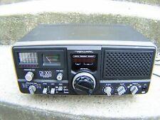 Realistic DX-300 Communications Shortwave Ham Receiver 1979 NICE CONDITION