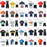 2020 Mens Cycling Jersey&Bib Short Cycling Jersey Short Sleeve Cycling Shorts