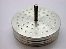 Movement Wheels Watch Repair Parts - 24L Vintage Bulova Watch Parts 221 + 224