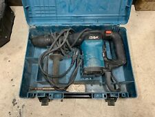 Makita Hm0860C Demolition Hammer Demo Breaker Chipping Sds Jackhammer W/Bit Case