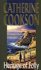 Good, Heritage of Folly, Catherine Marchant, Catherine Cookson, Book