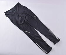 Gore Bike Wear Windstopper Soft Shell Cycling Thermal Tights Men's Medium Black