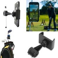 Golfschwung Recorder Halter Telefon Clip Halterung Trainer Praxis Zug Zubehör