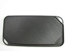 Le Creuset Cast-Iron Rectangular Skinny Griddle Nice!