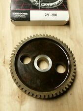 NEW Engine Timing Camshaft Gear SEALED POWER 221-2900 1962-1973 JEEP 2.2L