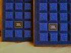 JBL L-100 Century COLLECTOR SERIES Quadrex foam speaker grille replacements L100