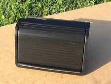 BMW E46 Coupe Rear Cubby Ashtray Ash Tray Roll Up