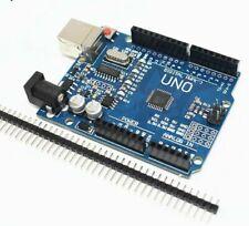 Arduino UNO R3 MEGA328P CH340G Carte de Développement Arduino