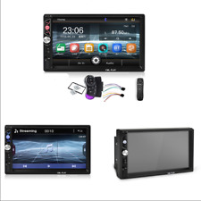 Car Stereo Radio 2 Din 7 inch HD Touch Screen MP5 Player Bluetooth FM/TF/USB/AUX