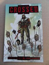 Crossed   Badlands 43 .  Avatar  Press 2013 - VF