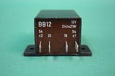 BLOQUE BB12 12v/2 (4) x21w bremslichtkontrolle IFA WARTBURG 353 TRABANT 601 W50