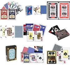 Sample pack carte Copag-Kem-Fournier-Modiano