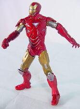 IRON MAN MOVIE VERSION~ Marvel Universe Figure Collection~ ???