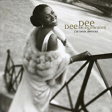 Dee Dee Bridgewater - J'ai Deux Amours (CD, Universal, Import) Le Mer