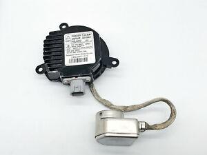 OEM Infiniti JX 35 QX 56 60 80 Xenon Ballast & Igniter Kit HID Control Unit ECU