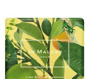 10ml Glass Travel Sample Jo Malone Lime Basil Mandarin Choose your quantity