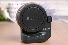 Sony A-Mount to E-Mount Lens Adapter (LA-EA2) with Translucent Mirror