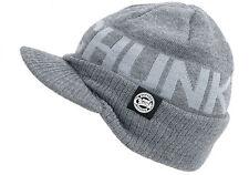 Fox gros morceau gris bonnet casquette / pêche à la carpe / cpr766