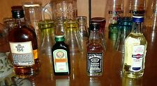 N4 Bottigliette Mignon Da Collezione