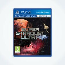SUPER STARDUST ULTRA VR sur PS4 VR / Neuf / Sous Blister / Version FR