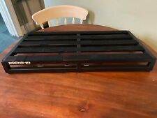 More details for pedaltrain classic pro with flightcase in excellent condition