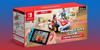 NEW Mario Kart Live Home Circuit Mario Set Edition (Nintendo Switch) IN HAND