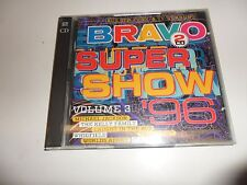 CD BRAVO super show 3 de various artists (1996) - DOUBLE CD