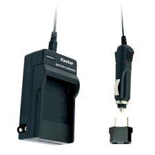 Kastar FV50 charger for Sony DCR-SR68  DCR-SR88  DCR-SX15  DCR-SX21  DCR-SX44