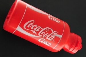 Vintage 1980s Specialities TA Coca Cola bottle. Good used. Made in France.