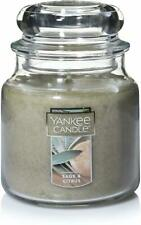 Classic Jar Candle, Yankee Candle, 14.5 oz (Medium) Sage & Citrus