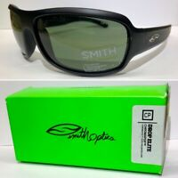 Smith Optics Elite - Drop Elite ChromaPop Tactical Sunglasses - Green