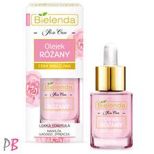 Bielenda Rose Care Dry Rose Face Oil Sensitive Skin Light Formula Moisturising