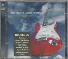 Dire Straits & Mark Knopfler - The Best Of, Private Investigations,2xCD New