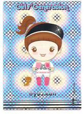 SNSD Girls Generation Star Collection Card Vol.2 Check Rare Hyoyeon GG2-104