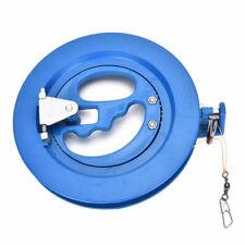 Kite Line Winder Winding Reel Grip Wheel with 200M String Flying Lock Kits US