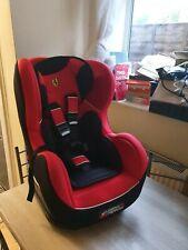 OFFICIAL Ferrari car seat