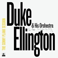 Duke Ellington and His Orchestra - The Conny Plank Session [CD]