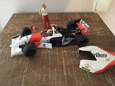 McLaren MP4/8 Tamiya 1/20 Senna 1993