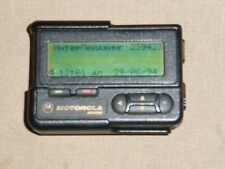 Vintage MOTOROLA Advisor  Pager / Beeper 1994 year