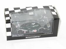 1/43 Bentley Speed 8  Sebring 12 Hrs 2003  #8  Herbert / Brabham / Blundell