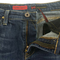 """AG ADRIANO GOLDSCHMIED """"The New Legend"""" Boot Cut Flare Leg Jeans 30R"""