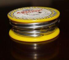 New Tin Lead 6040 Rosin Core Solder Flux Soldering Welding Iron Wire 3mm