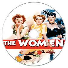 The Women 1939 Classic DVD Film - Comedy, Drama DVD
