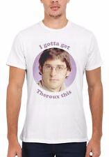 I Gotta Get Louis Theroux BBC Funny Men Women Vest Tank Top Unisex T Shirt 1896