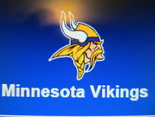 30 Minnesota Vikings Cards  (Lot)