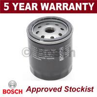 Bosch Oil Filter P3079 0451103079