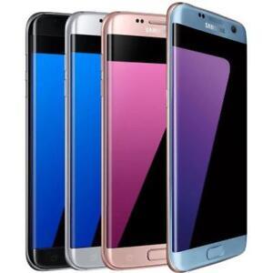 Samsung Galaxy S7 Edge - G935U - Factory Unlocked; AT&T / T-Mobile / Global