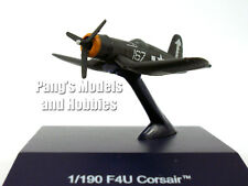F-4U Corsair World War II Fighter 1/190 Scale Diecast Metal Model by NewRay