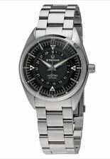 Swiss Made Eterna Kontiki Automatic Stainless Steel Men's Watch 1598.41.41.0217